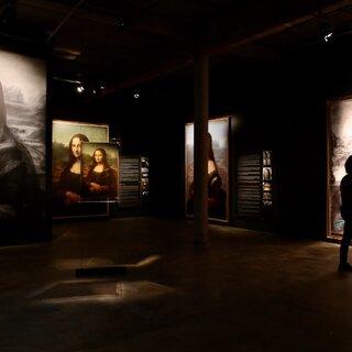 Exposição: Exposição digital de Leonardo da Vinci no MIS Experience conta com áudio-guias e imagens em 360º; saiba tudo!