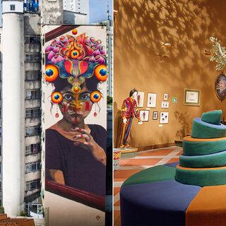 Exposição: 12 exposições imperdíveis em setembro para ver online