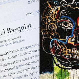 Exposição: Saiba tudo sobre a tour virtual pela megaexposição de Basquiat