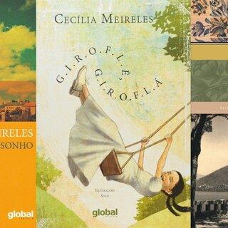 Literatura: 10 livros de Cecília Meireles para ler o quanto antes