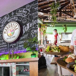 Restaurantes: Parque Ibirapuera ganha restaurante natural em novembro; saiba tudo!