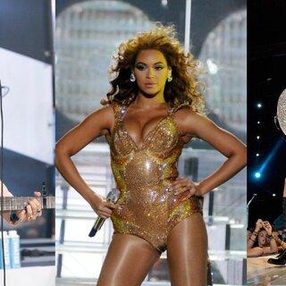 Música: Grammy Awards 2021: confira a lista dos indicados