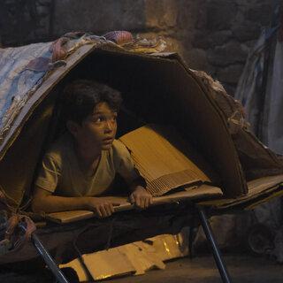 Filmes e séries: Resenha: 'Filhos de Istambul'