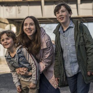 Filmes e séries: Resenha: 'Um Inverno em Nova York'