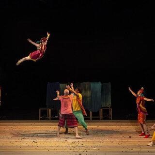 Teatro: Circos – Festival Internacional Sesc de Circo