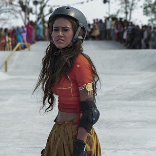 Filmes e séries: Resenha: 'Uma Skatista Radical'
