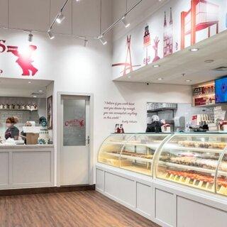 Restaurantes: Carlo's Bakery inaugura nova unidade noShopping Eldorado; saiba mais!