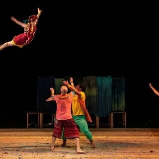 Na Cidade: Sesc apresenta festival online de circo com dezenas de atrações