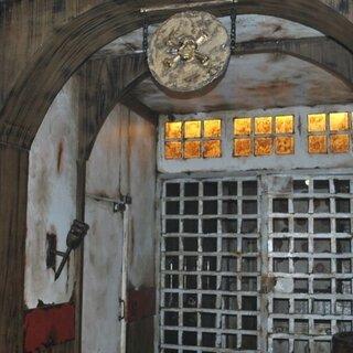 Na Cidade: Vai encarar? Escape 60 inaugura prisão fantasma na unidade de Pinheiros!
