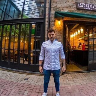 Na Cidade: Pappagallo Pappagallo Cucina desembarca nos Jardins com menu italiano assinado por ex-MasterChef