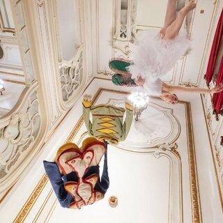 Na Cidade: Theatro Municipal comemora 110 anos com ópera multimídia e série no YouTube