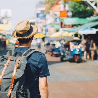 Viagens: Saudades de viajar? Pesquisa revela que brasileiros sentem falta até dos perrengues!