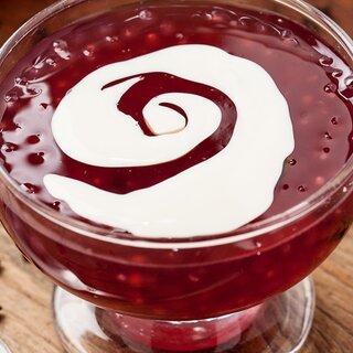 Receitas: Receita de sagu com vinho tinto e creme inglês: simples e apaixonante!