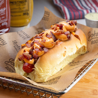 Restaurantes: Dia do Hot Dog: 11 lugares em São Paulo para comer um bom e velho cachorro-quente