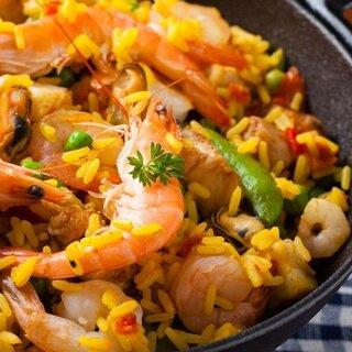 Na Cidade: Festival do Pescado e Frutos do Mar chega ao Ceagesp com Paella à Marinera e outros clássicos