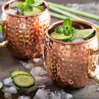 Receitas: 10 receitas de drinks fáceis pra se refrescar nos dias quentes