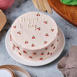 Restaurantes: Betô Cake: fofos e coloridos, mini bolos na marmita são tendência na capital