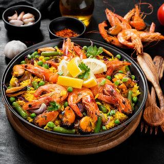 Receitas: Paella de Frutos do Mar: aprenda a fazer a clássica receita espanhola