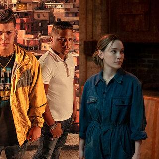Filmes e séries: 61 filmes, séries e documentários que estreiam na Netflix em outubro de 2021