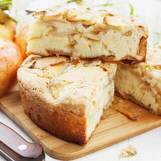 Receitas: Receita de bolo de maçã sem açúcar é perfeita para o lanche da tarde; veja o passo a passo!