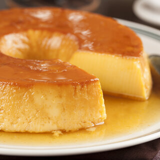 Receitas: Receita de pudim de banana caramelada é simples, fácil e deliciosa; confira o passo a passo!