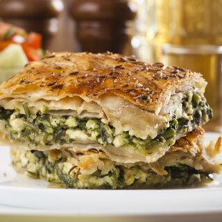 Receitas: Receita de torta de espinafre é simples e fácil de fazer; confira!