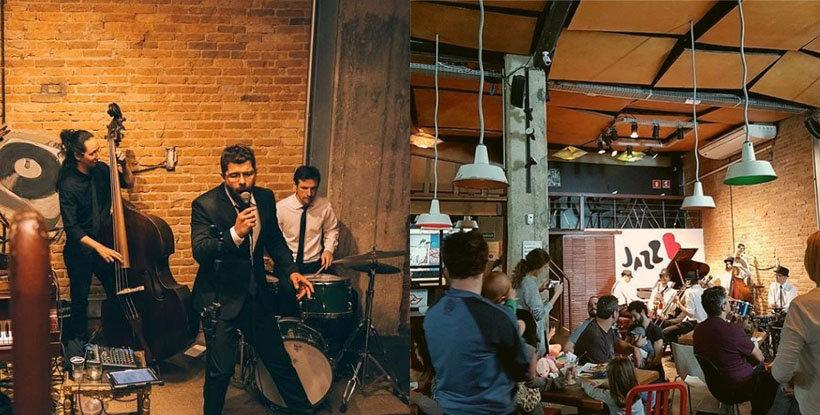 1f3e2cc12 7 lugares pra lá de interessantes para curtir um bom jazz em São Paulo