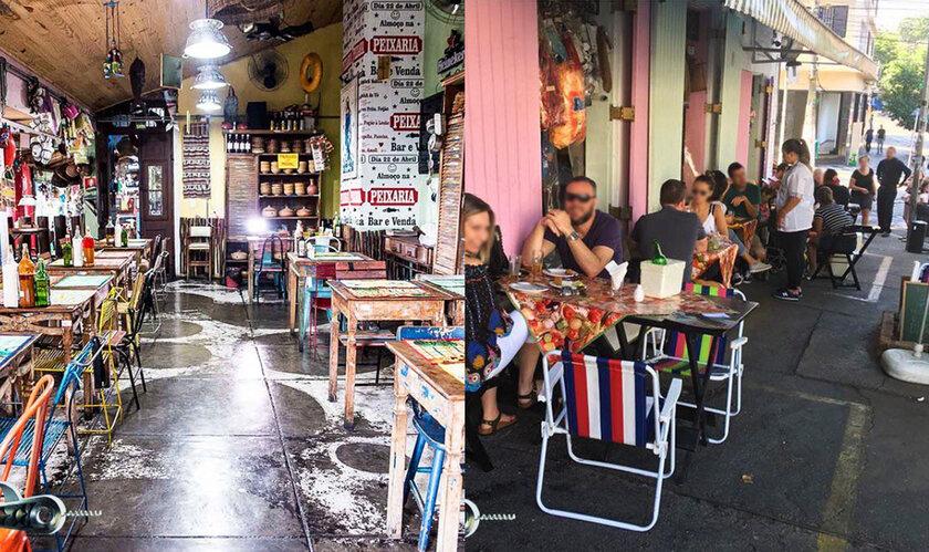 1de217a1a Praia de paulistano  conheça 15 lugares que compensam a falta de ...