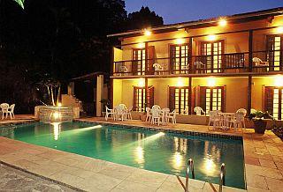 Hotel Vilamar - Ilhabela