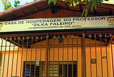 Casa do Professor