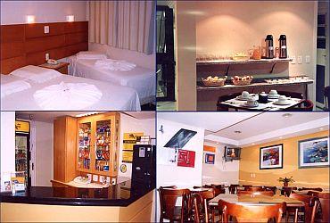 Hotel Minuano Express