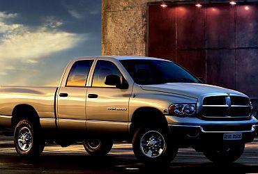 Comark Veículos (Dodge)