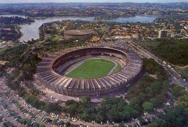 Mineirão - Estádio Governador Magalhães Pinto