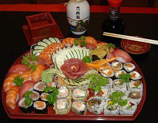 Restaurantes: Sushiro