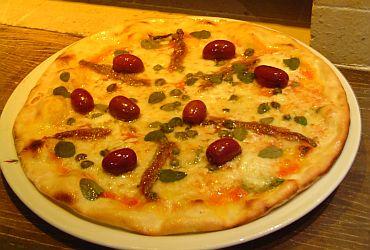 Ristorante e Pizzeria Grappa