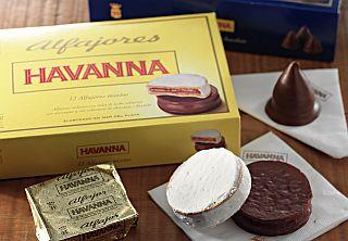 Havanna Café - Bela Cintra