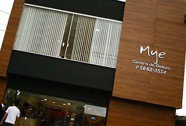 MYE - Centro De Beleza