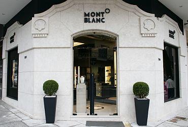 Montblanc - Oscar Freire