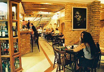 Miquelina Bar e Arte