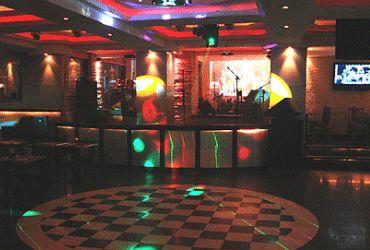 Passeio Público Dance (Antigo Passeio Público Café)