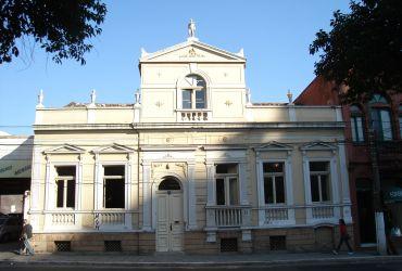 Casa Firmino Torelly