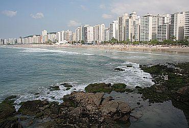 Mirante da Gávea - Guarujá