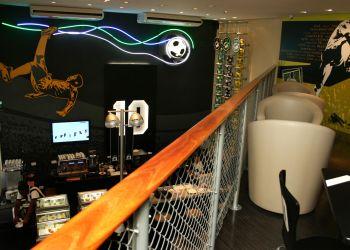 Pelé Arena Café & Futebol