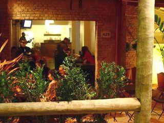 Dinorah Bar and Music