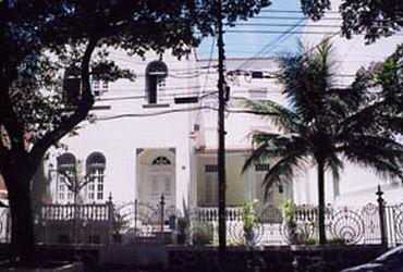 Rio Tijuca Hostel