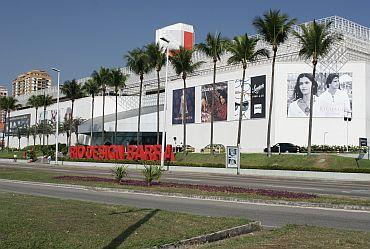 79c6077c0 Shoppings Shopping Rio Design Barra - Rio de Janeiro - Guia da Semana