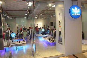 d65dae864f6 Lojas Adidas Originals Store - Shopping Morumbi - São Paulo - Guia da Semana