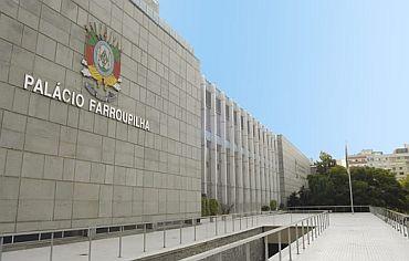 Palácio Farroupilha