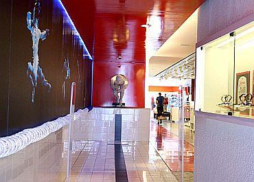 Speedo Concept Store