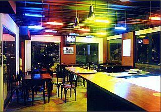 Neutral Bar